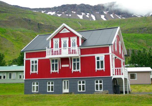 Seydisfjordour