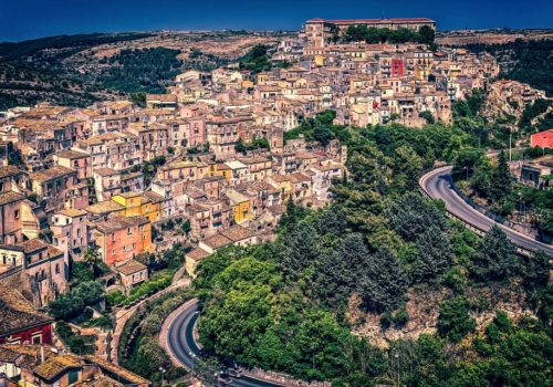 Gay Group Trip: Discover Sicily