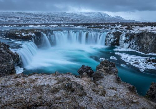 Gay Group Trip: Iceland's Volcanoes And Vikings
