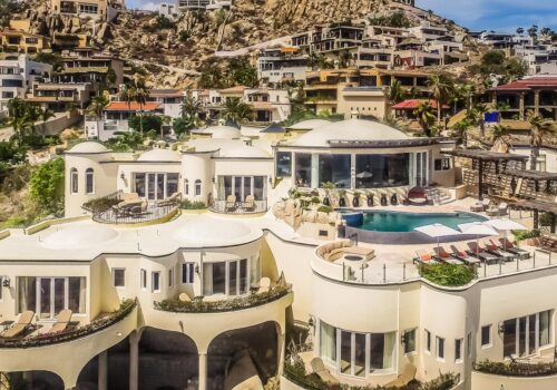 Cabo: The Out Of Office Collection
