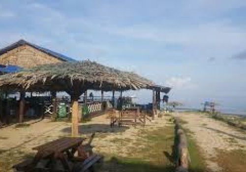 Tioman Island Tioman Island