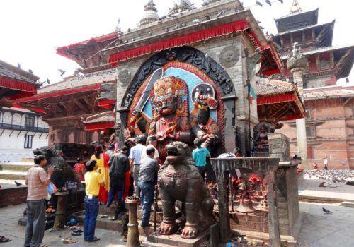 India gay trip