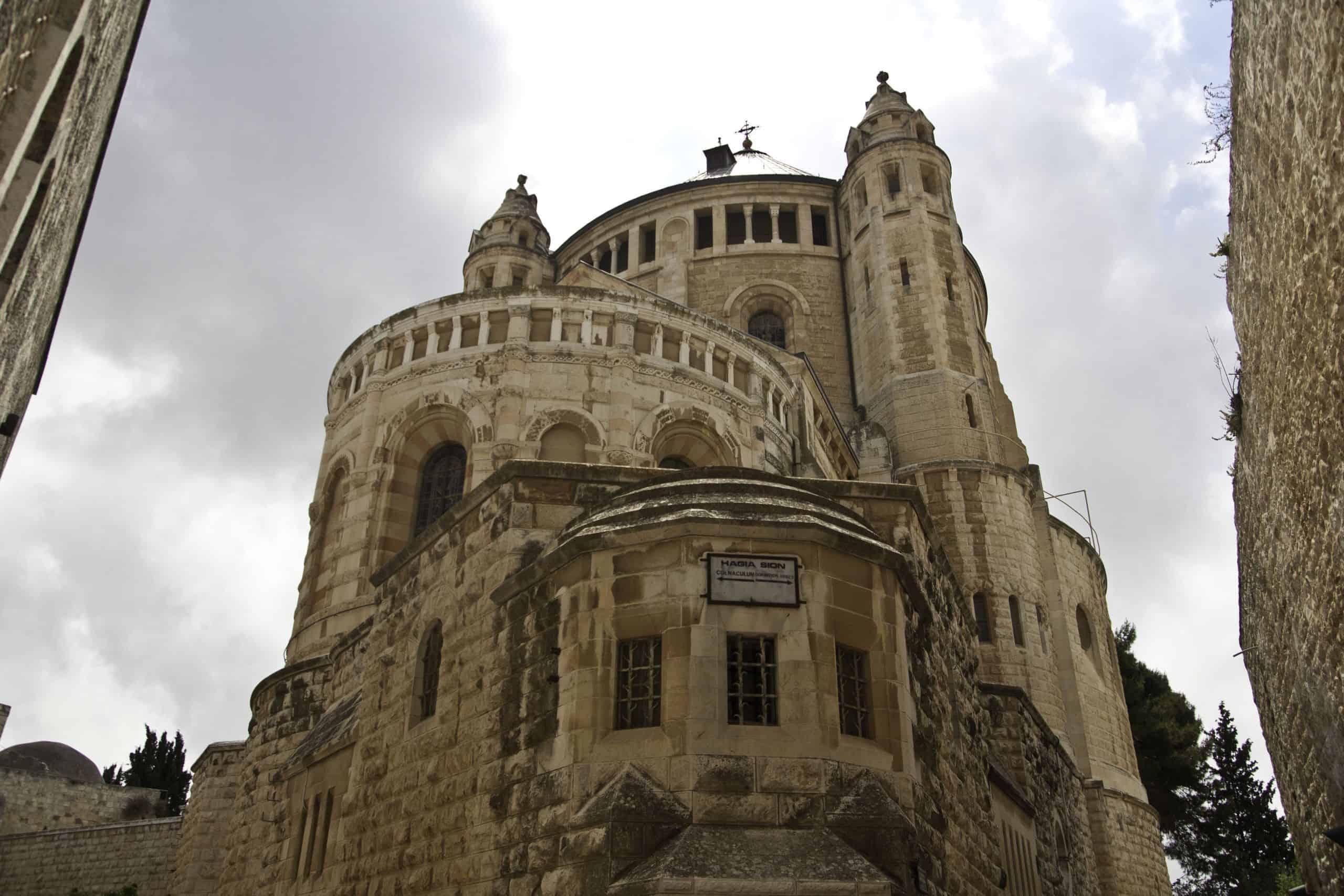 Zion Jerusalem