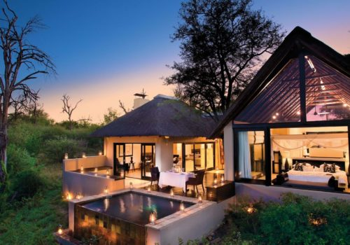 Gay Group Trip: South African Safari, Winelands & Victoria Falls