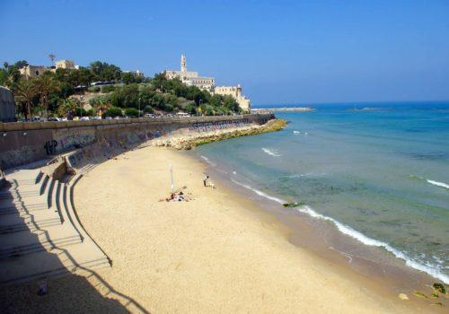 Jaffa Tel Aviv