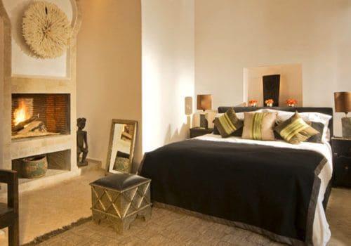 The Capaldi Hotel