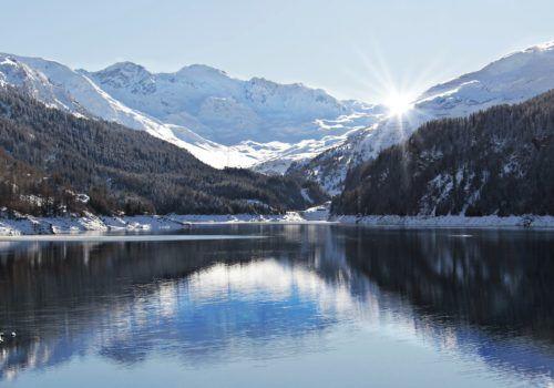 Gay Group Trip: Switzerland Hiking Tour