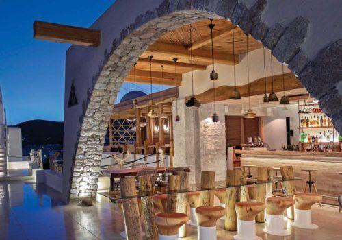 Kenshō Bar And Sunset Lounge