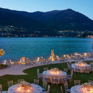 Mandarin Oriental, Lake Como
