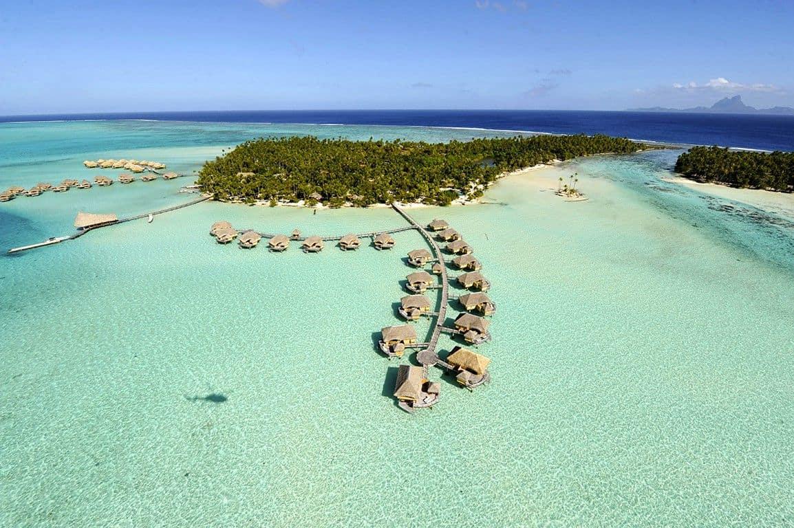 Tahiti Tahaa And Bora Bora Escape Gay French Polynesia