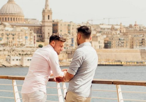Malta – LGBT luxury travel
