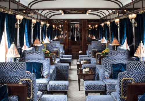 LGBTQ Group Trip: The Venice Simplon-Orient-Express 2021