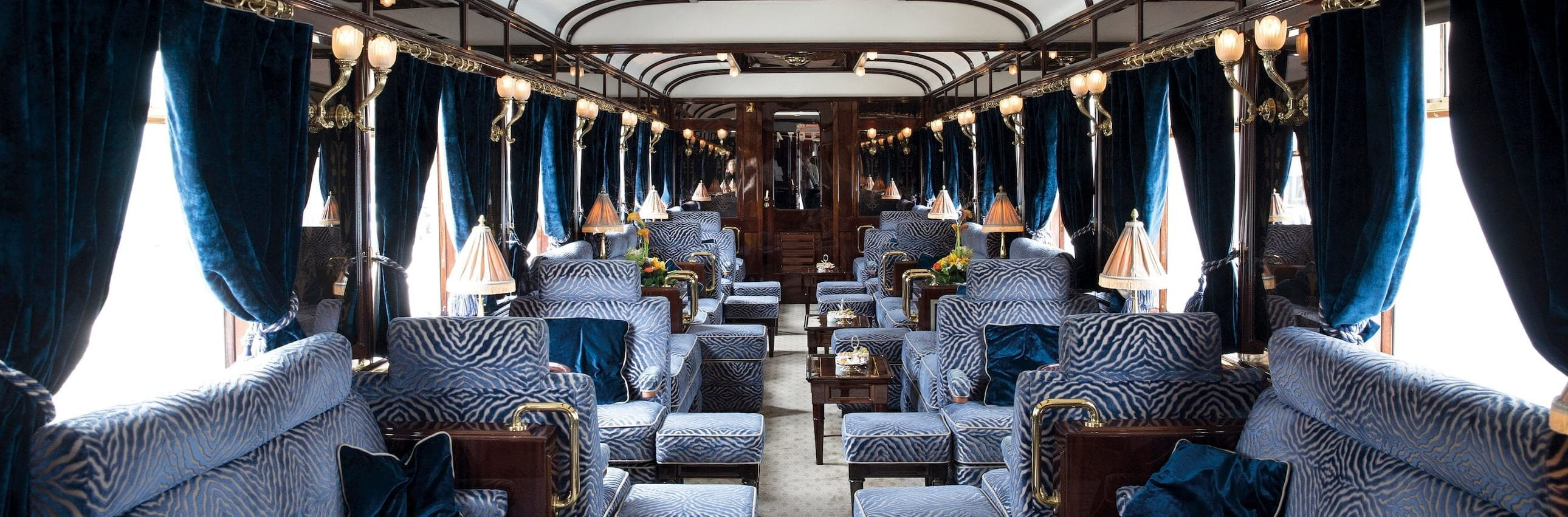 LGBTQ Group Trip: The Venice Simplon-Orient-Express 2021 | Out Of Office
