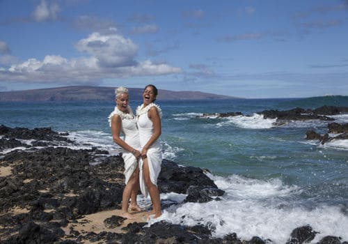 Hawaii Wedding and Honeymoon