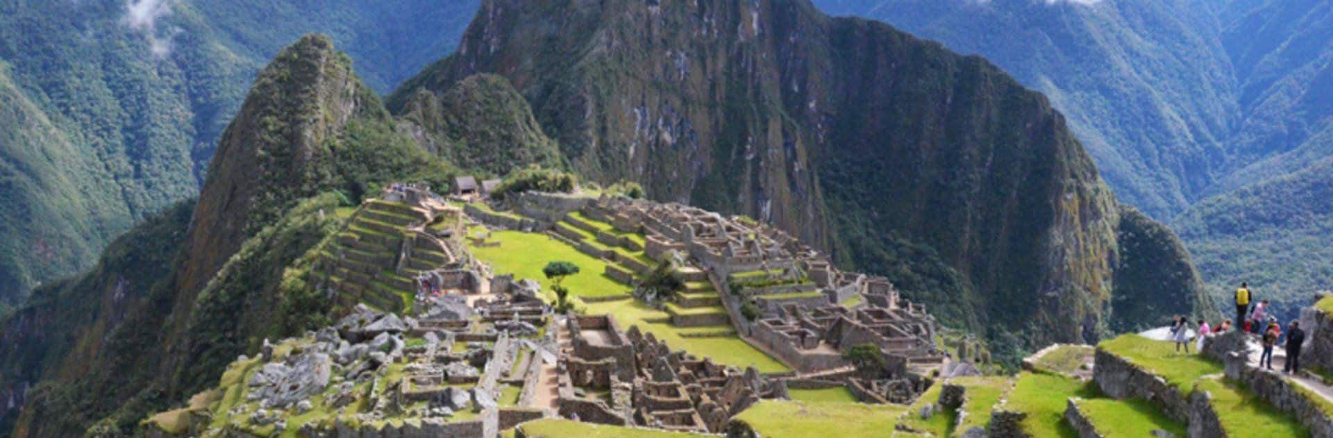 Gay holidays to Peru and Machu Picchu