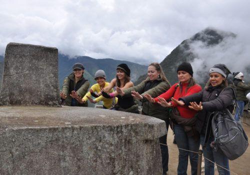 Cusco Machu Picchu Peru