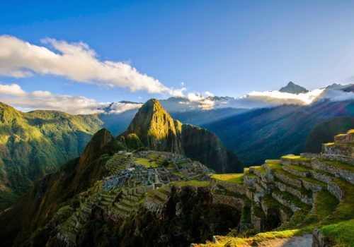 Gay Group Trip: Luxury Machu Picchu