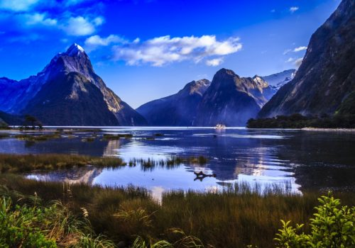 Gay Group Trip: New Zealand Adventure