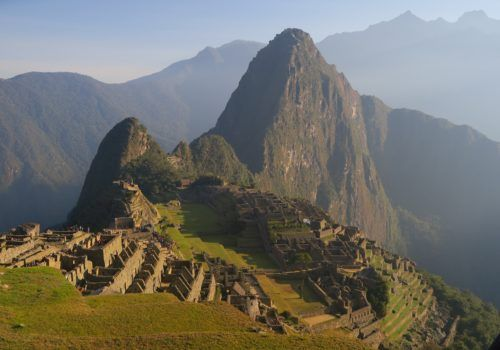 Gay Group Trip: Peru 8 Day Inca Adventure