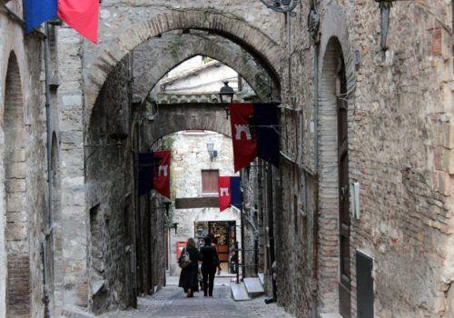 Narni Italy