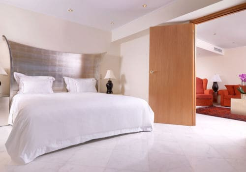 Divine Thalassa one bed suite
