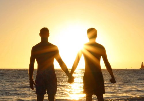 Out Of Office gay and lesbian honeymoons