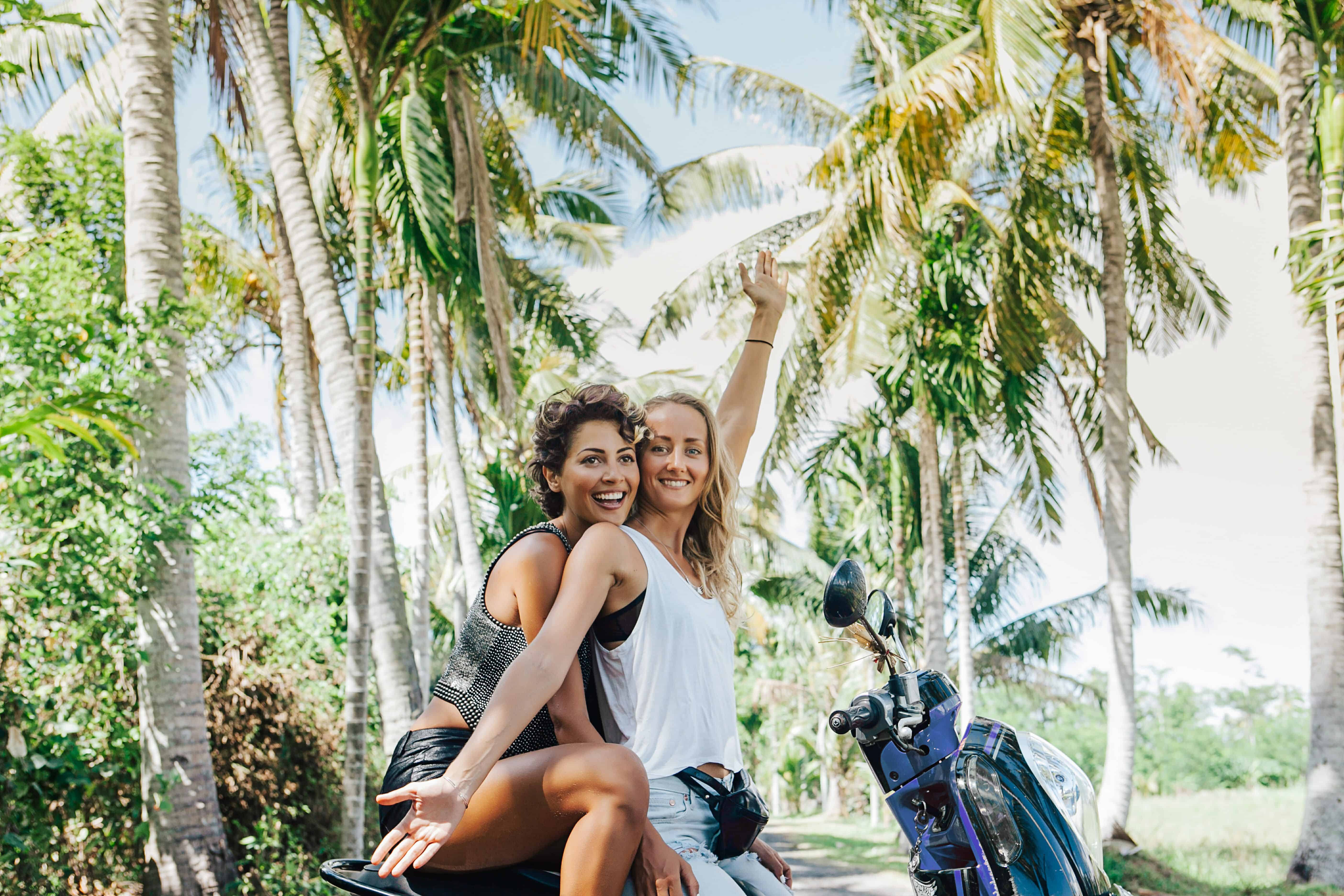 Out Of Office gay and lesbian LGBT travel