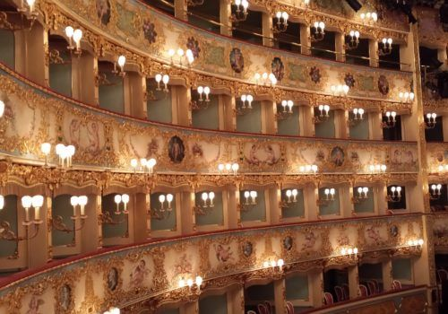 Gay Group Trip: Italian Opera Tour
