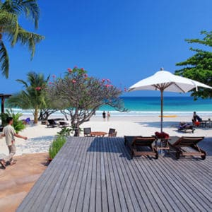 Gay friendly resort Paradee Ko Samet Thailand
