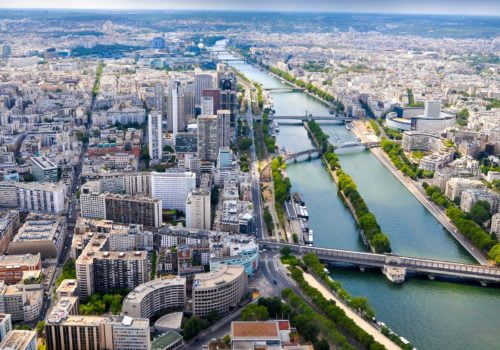 LGBT Group Trip: Cruising The River Seine