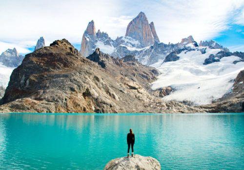 Argentina and Patagonia Adventure