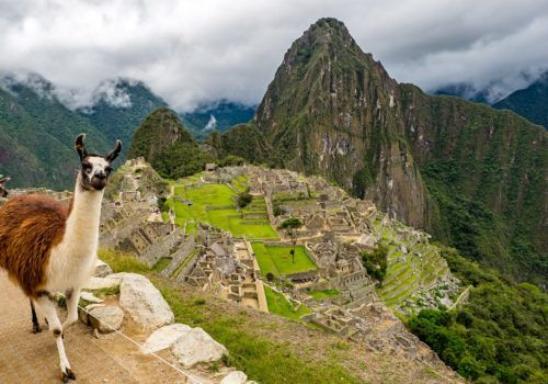 Gay Group Trip: Peru 12 Day Inca Adventure