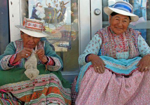 Culture Vacations in Peru