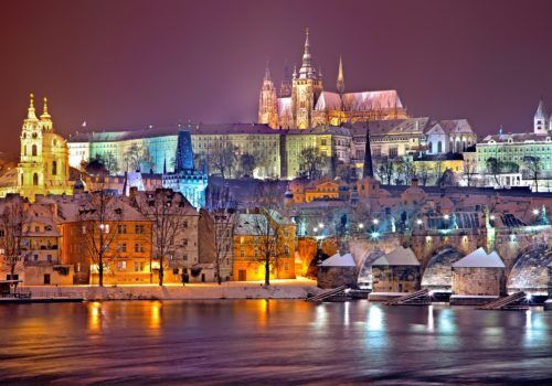 LGBT Group Trip: Prague And Danube River Cruise