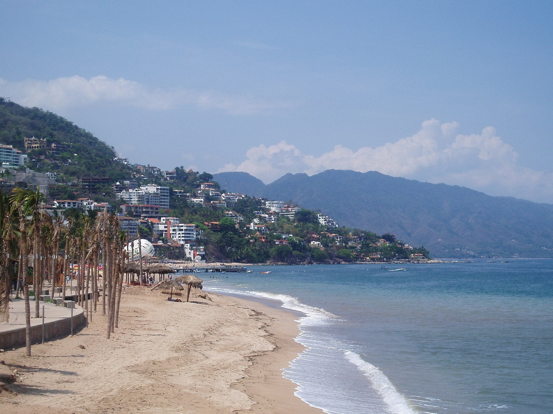 Puerto Vallarta vs Cancun - which is better?