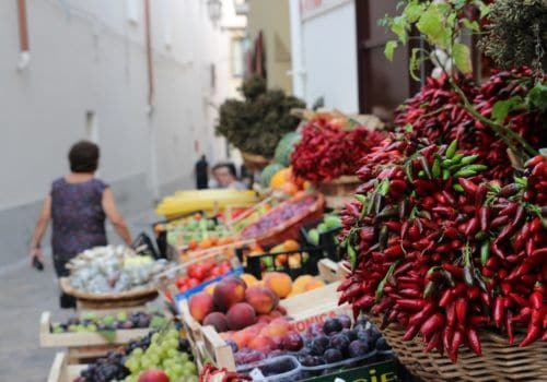 Gay Group Trip: Salento Food And Wine Tour