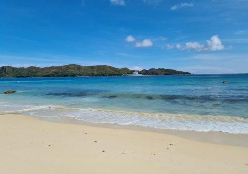 Raffles Seychelles Beach