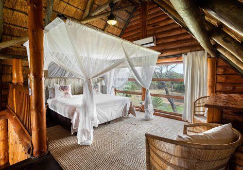 Rhino Lodge Family Chalet