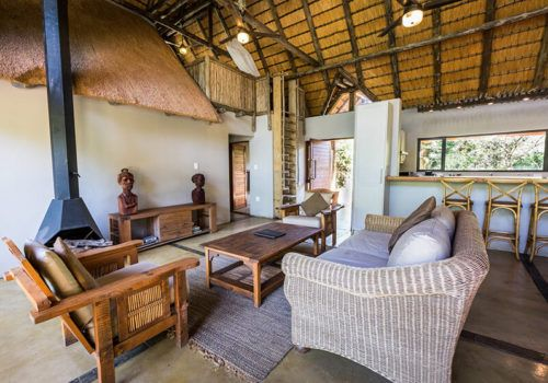 Rhino Lodge The Homestead