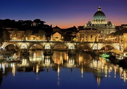 Gay Group Trip: Rome, Florence And Naples