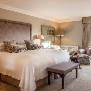 Estate Room at Chewton Glen