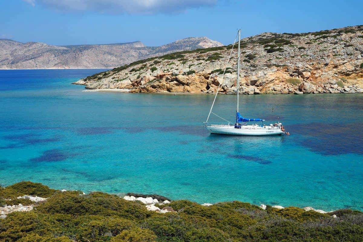 Lesbian friendly greek islands