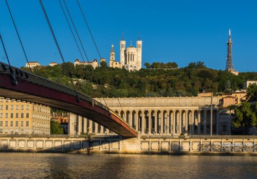 Gay Group Trip: Provence And Burgundy River Cruise