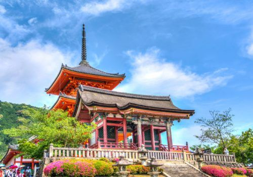 Culture Vacations in Japan