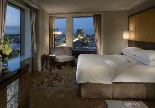 Sydney Harbour Suite