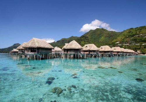 Sofitel Moorea la Ora Beach Resort