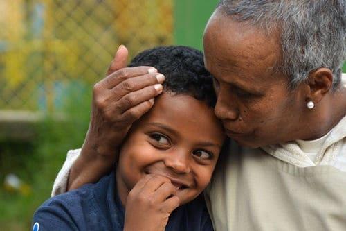 Sri Lanka children