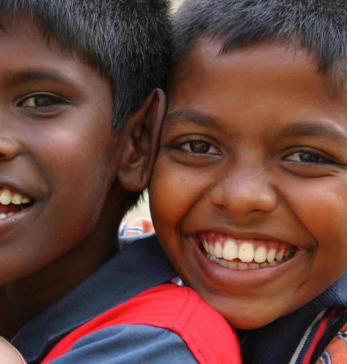 Sponsor a child's education in Sri Lanka