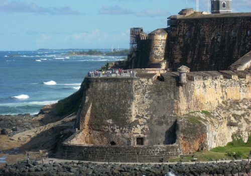 Gay Group Trip: Cruising In Puerto Rico