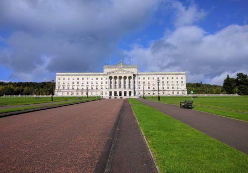Stormont Dublin Ireland